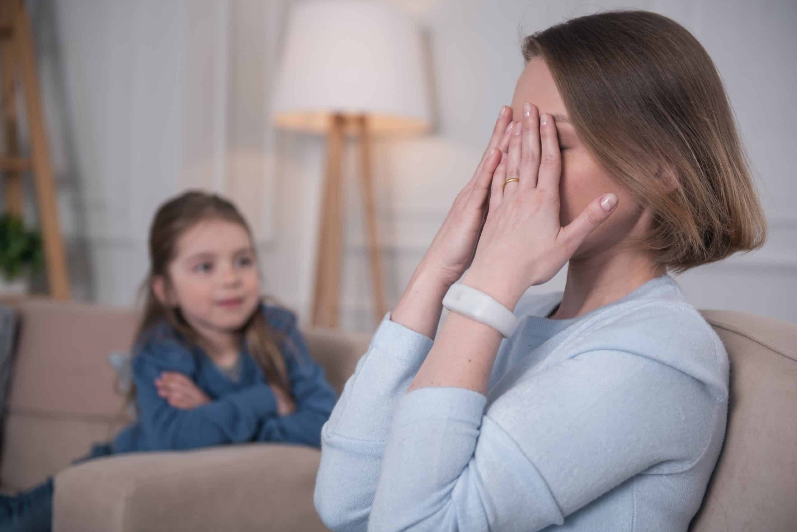 Avoid Mom Burnout: 5 Unexpected Places to Think Clearly for Busy Moms