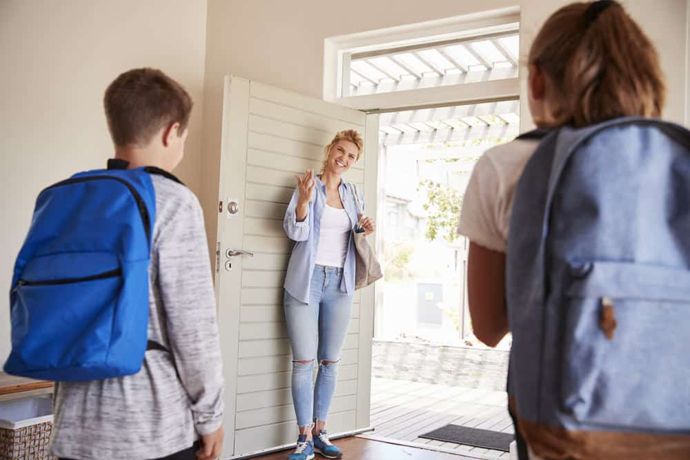 9 Ways to Create a Positive School Morning Routine for Kids
