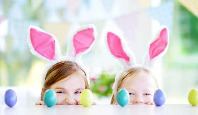 7 Fun Easter Games to Play with the Leftover Easter Eggs