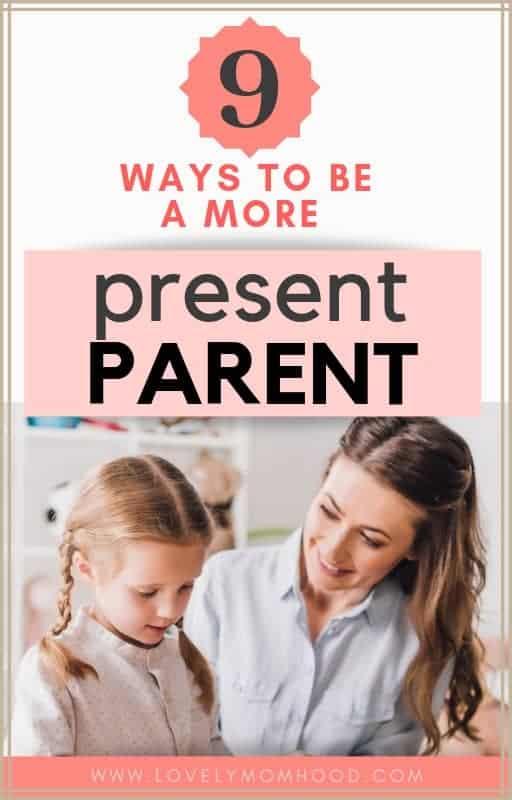 present parenting