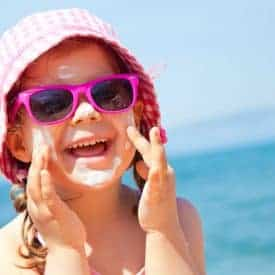 5 of the Best Sunscreen Lotions for Kids