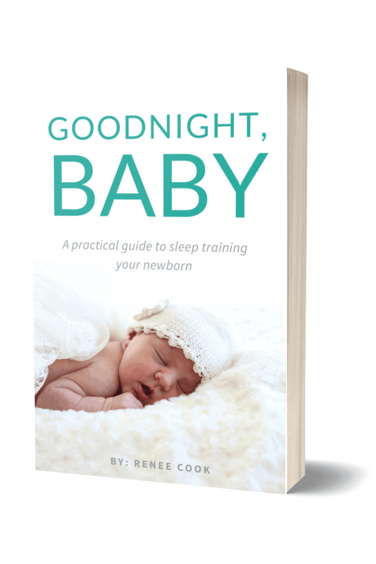Best Pregnancy Products- Goodnight Baby