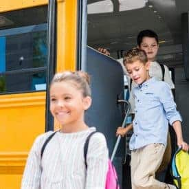 7 Important Before and After School Routines for Kids
