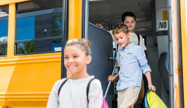 7 Important Before and After School Routines for Kids of All Ages