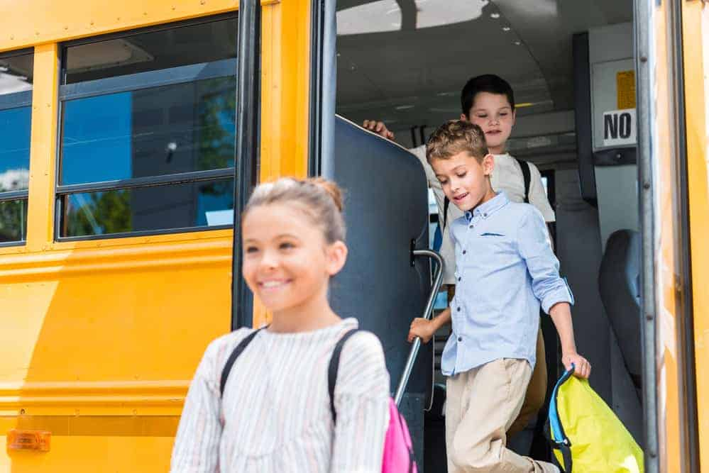 7 Easy Steps to Create an After School Routine for Kids(Printable Schedule)