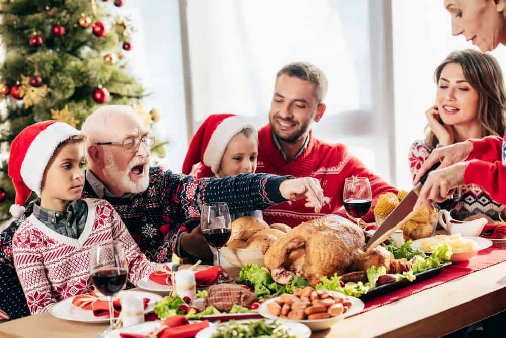 21 Fun Family Christmas Traditions to Create Everlasting Memories