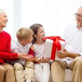 Best gifts for grandparents for any occasion, Christmas or birthdays