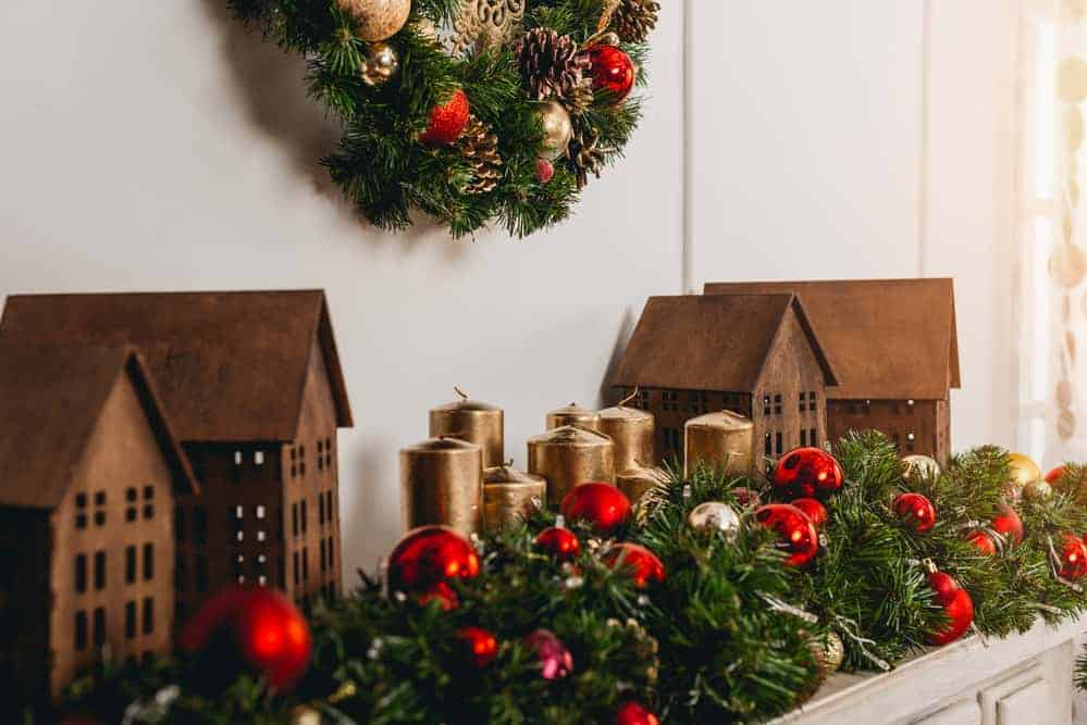 50+ Best Christmas Decorations Ideas for the Entire House