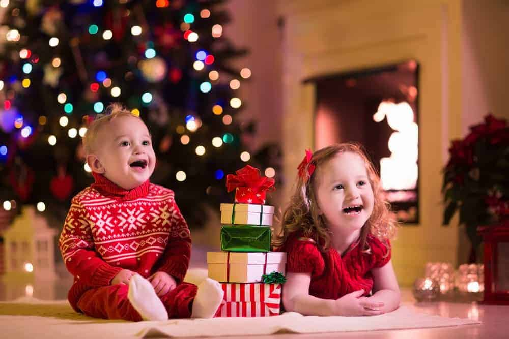 25 Best Stocking Stuffers Ideas for Toddlers and Babies
