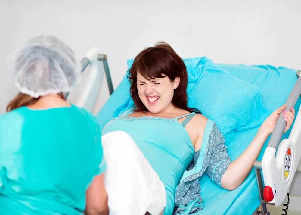 what to expect on a vaginal delivery a hospital