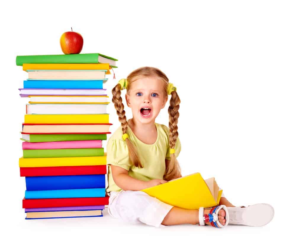 Where to Buy Super Cheap Kids' Books? (50-90% OFF List Price)