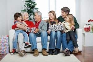 Christmas Gifts for Every Family Member