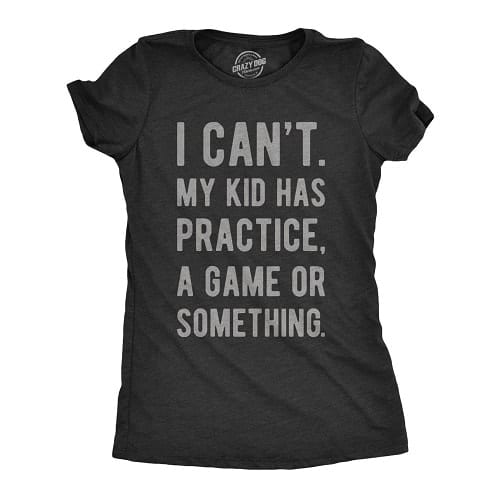funny motherhood shirts