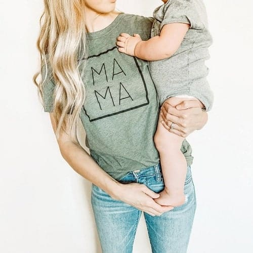 mama shirt, motherhood shirts