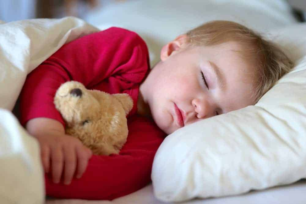 9 Ways to Relieve a Toddler's Night Time Cough Naturally