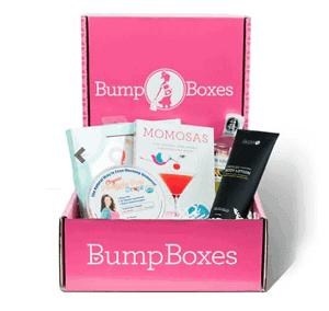 Bump Boxes Pregnancy Kit