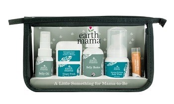 Earth Mama Gift for Mom to Be