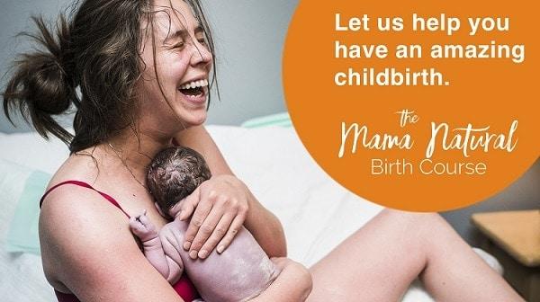 Mama Natural Childbirth Classes