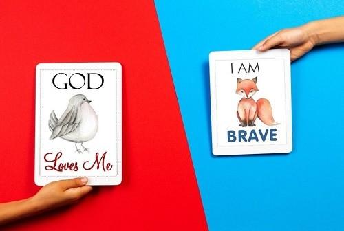 positive affirmation cards for kids screensavers for kids