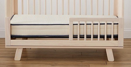 Green Cradle Emily GREENGUALD Gold Certified Crib Mattress