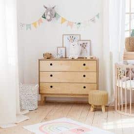 Organic Baby Nursery