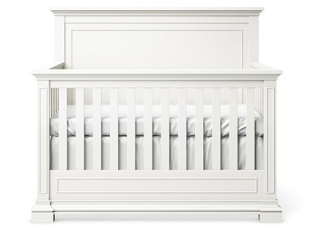 silva non-toxic crib Jackson collection