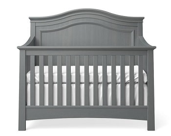 silva furniture non-toxic cribs serena
