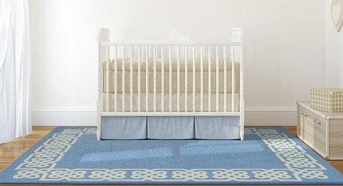 organic baby rugs