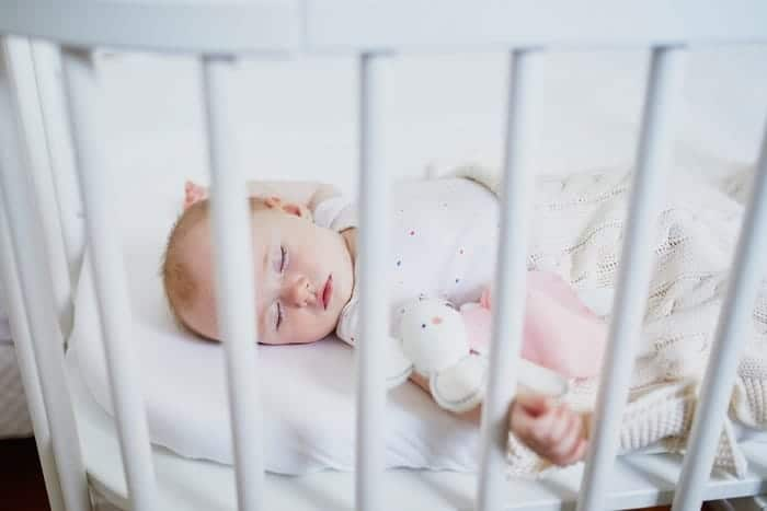 non toxic cribs, organic crib mattresses