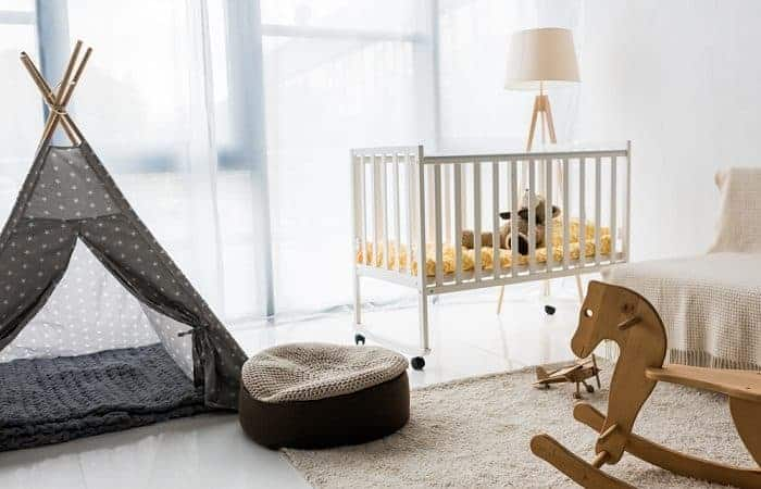 The Ultimate Baby Nursery Checklist (13 Nursery Must-Haves)