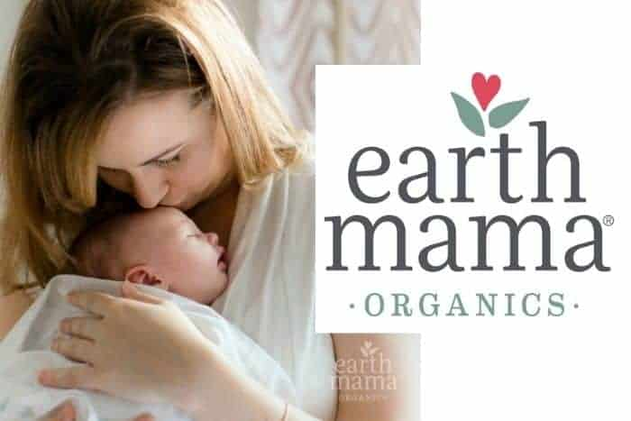 Earth Mama Organics (15 Best Organic Products for Mom and Baby)