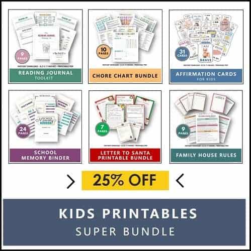 Kids Printables, mom printables