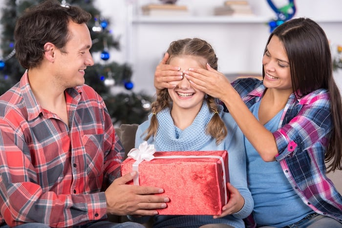 Christmas gifts for teens, gifts for teenagers